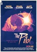 Stuart Manning Doctor Who The Pilot