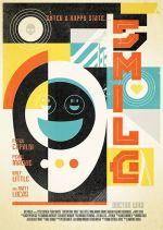 Stuart Manning Smile poster
