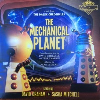 The Mechanical Planet (audio) review