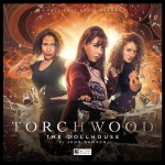Torchwood The Dollhouse cover