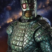 Empress of Mars goodies released