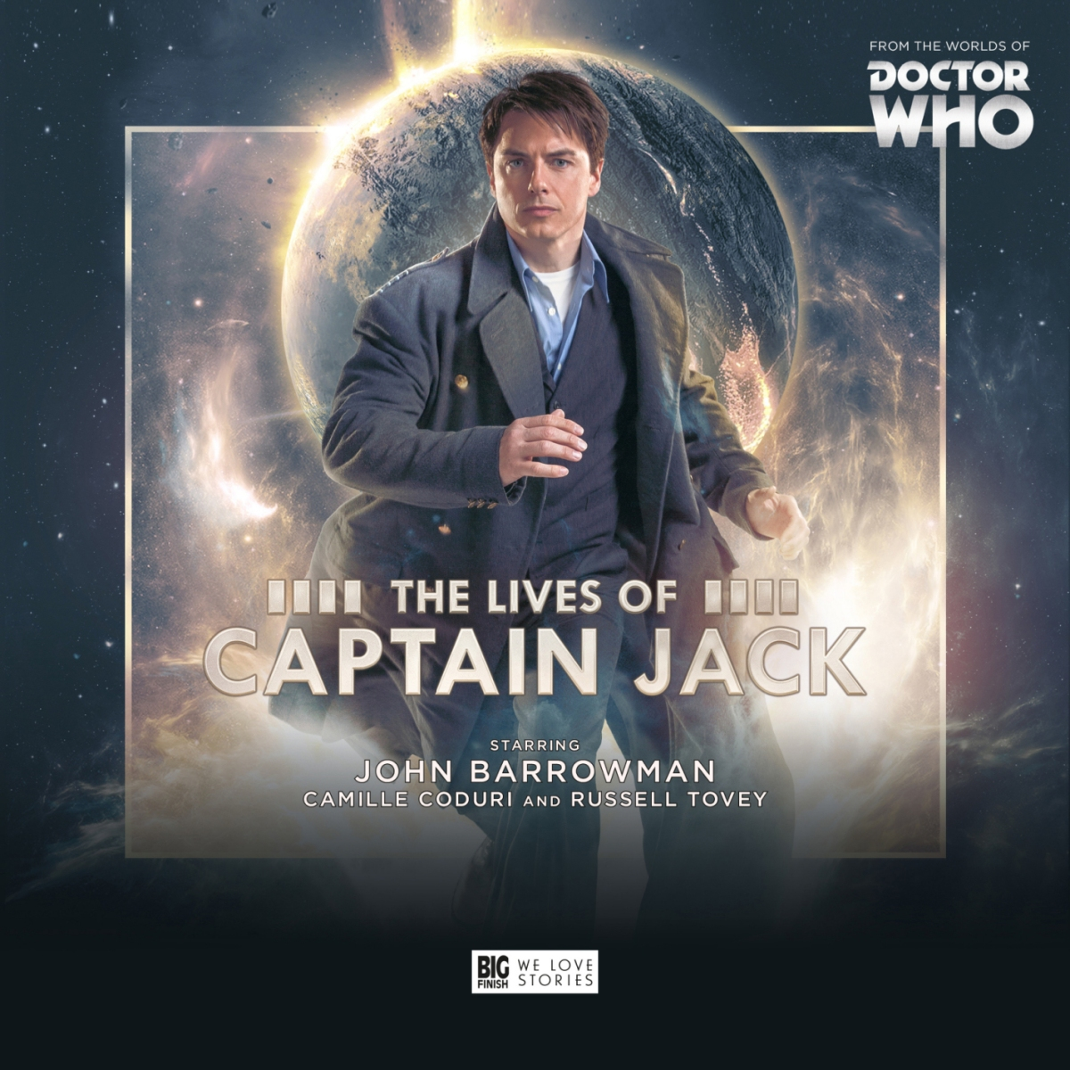 The Lives of Captain Jack review