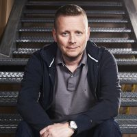 Patrick Ness leaves the Class