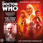 CC First Doctor Volume 2
