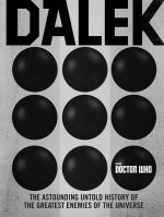 Dalek Book Cover