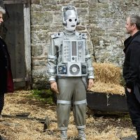 The Doctor Falls review