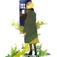 New Doctor fan art!