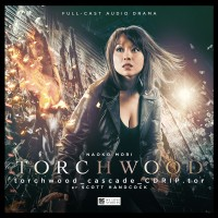 Torchwood: Cascade review
