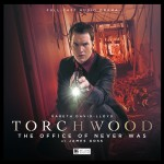 Torchwood Office of Never Was