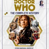 Doctor Who: Complete History of Big Finish