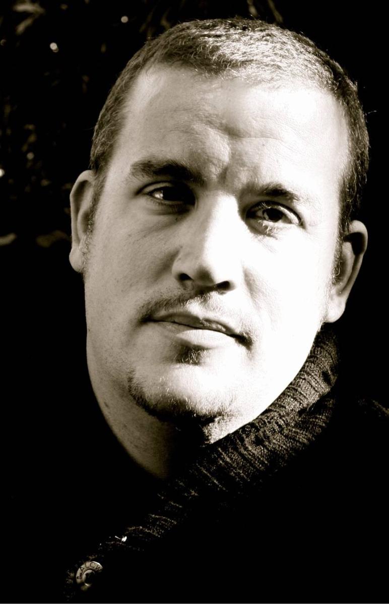 Guy Adams interview in Starburst