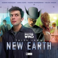 Tales from New Earth review