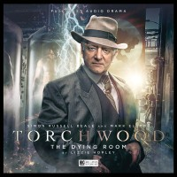 Torchwood: The Dying Room review