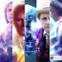 2017 Doctor Who Short Trips rarities released
