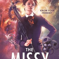 Missy Chronicles cover revealed