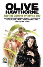Olive Hawthorne Daemons Devils End