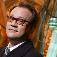 Russell T Davies talks to Frank Skinner