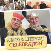 A Jago & Litefoot Celebration in Starburst Magazine