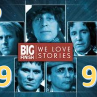The Big Finish '99' sale
