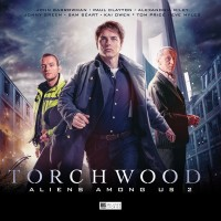 Torchwood Aliens Among Us Part 2 review