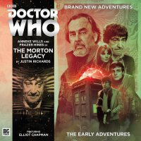 The Morton Legacy review