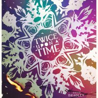 Stuart Manning's Twice Upon a Time poster