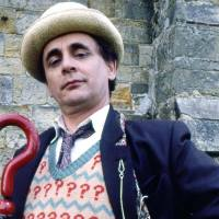 Sylvester McCoy announced for Big Finish Day 2018