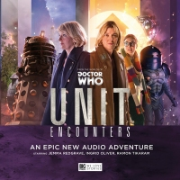 UNIT Encounters review on Cultbox