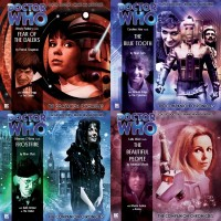 Companion Chronicles Series 1