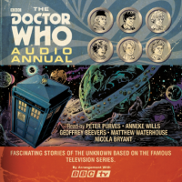 Doctor Who Audio Annual review