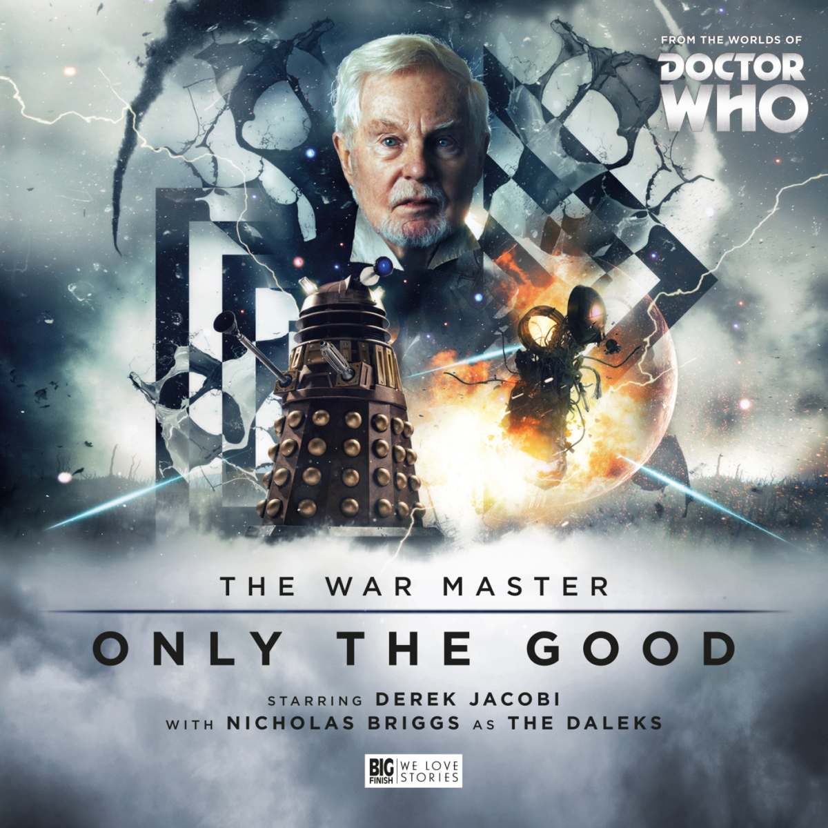 The War Master Only the Good review