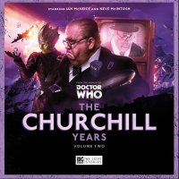 Churchill Years Volume 2 review