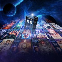 7 Recommendations for the Big Finish Main Range 101 - 150