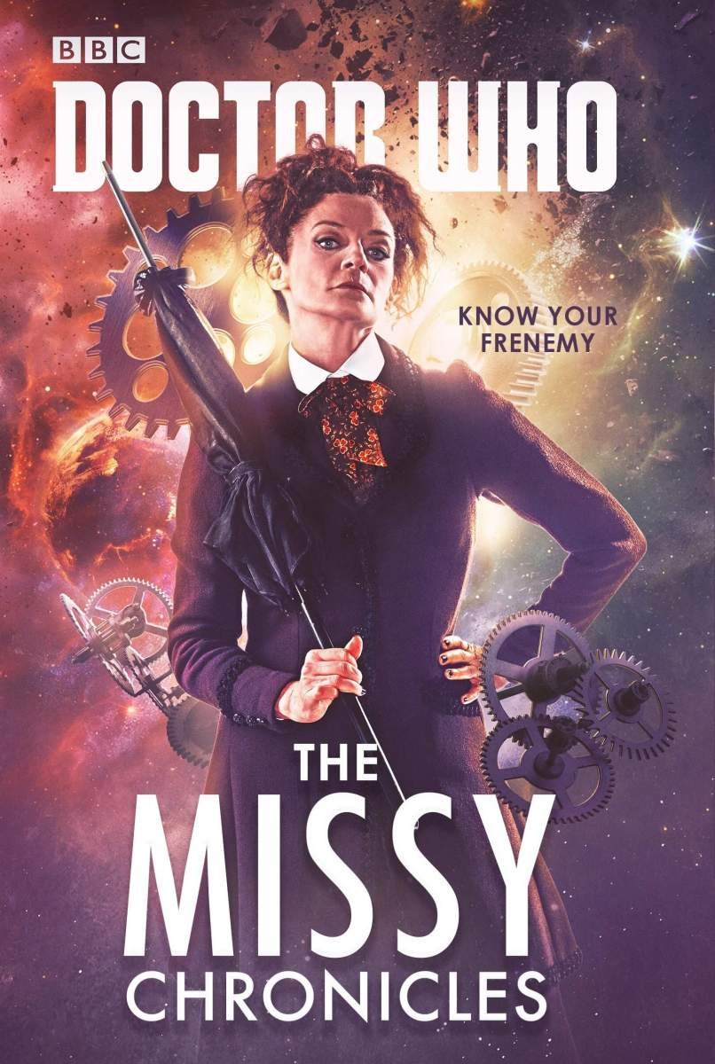 The Missy Chronicles review