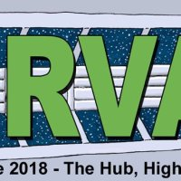 Nerva - 30 June 2018 High Wycombe