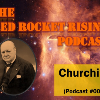 R3 Podcast #1: Churchill