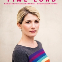 Jodie Whittaker interview in the Sunday Times (Mar 2018)