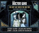The Day She Saved the Doctor CD