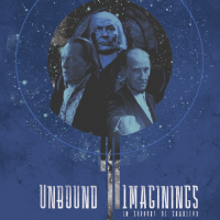 Unbound Imaginings available free!