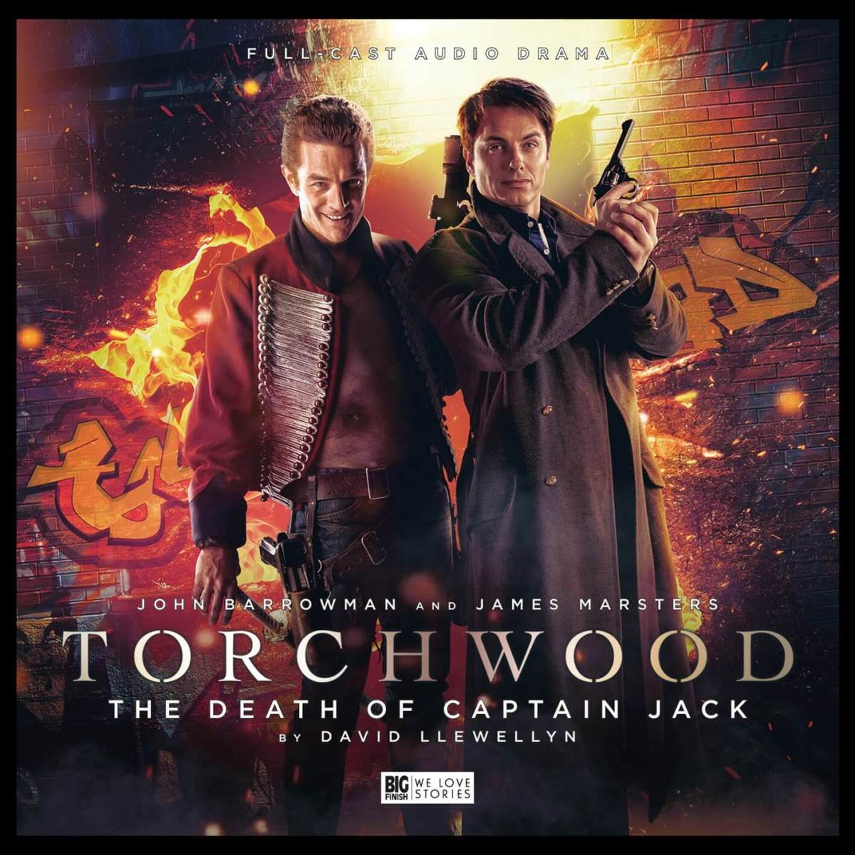 Torchwood: The Death of Captain Jack review