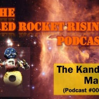 R3 Podcast #3: The Kandyman