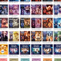 VHSWhovian guide to Big Finish on Spotify