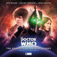 Fourth Doctor Adventures Series 7 Volume 2 review