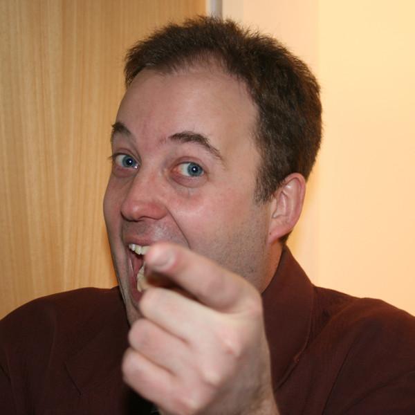 Paul Spragg