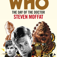 Target: The Day of the Doctor review