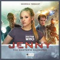 Jenny The Doctor's Daughter review