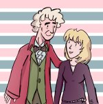 Third Doctor and Jo Grant by Soph.jpg
