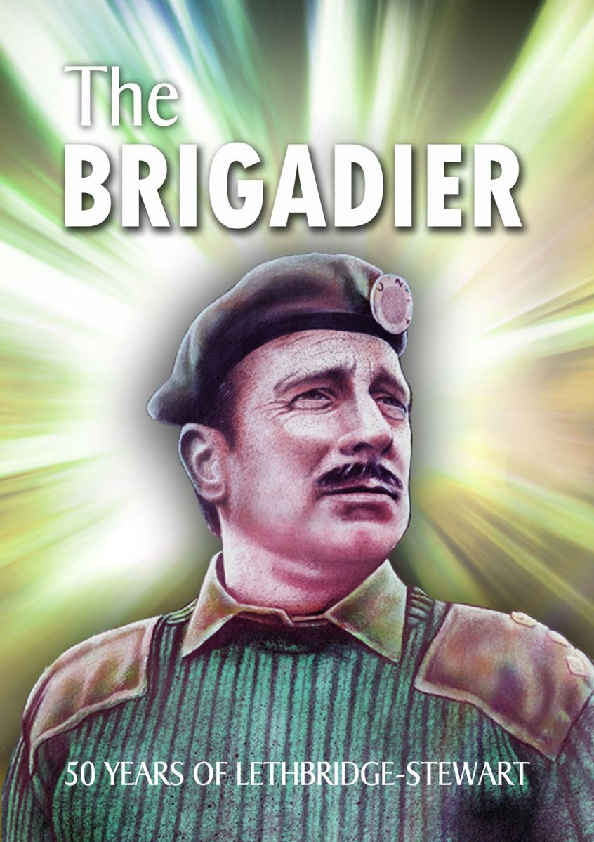 The Brigadier at Fifty