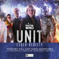 UNIT Cyber Reality review
