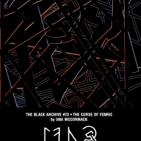 Black Archive releases The Curse of Fenric